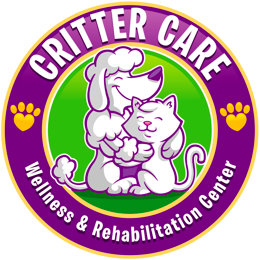 Critter Care Wellness & Rehabilitation Center - Spartanburg, SC